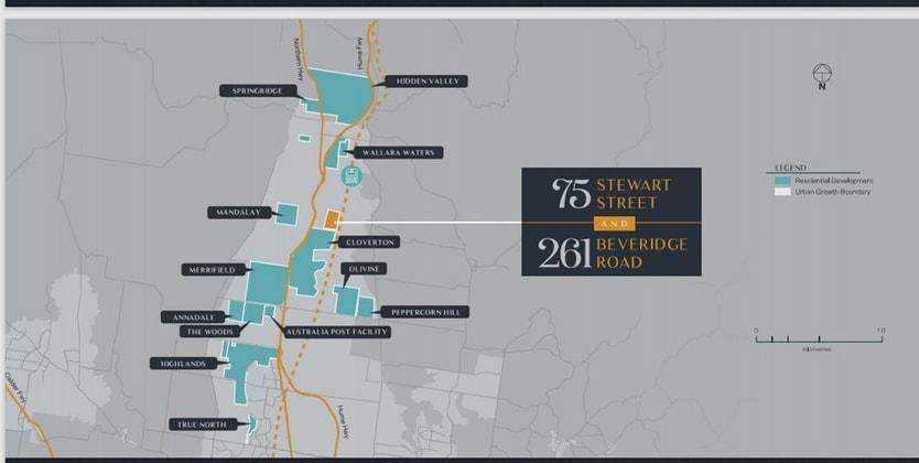 75 Stewart Street & 261 Beveridge Road Beveridge VIC 3753 - Image 5