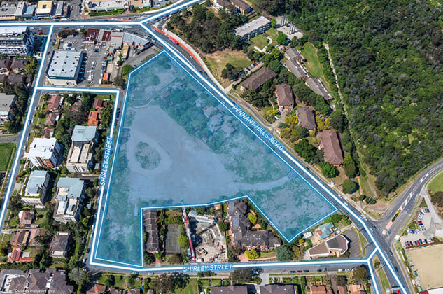 263-273 & 277-281 Pennant Hills Road Carlingford NSW 2118 - Image 2