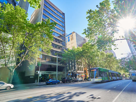 Level 3/488 Bourke Street, Suite 4 Melbourne VIC 3000 - Image 2