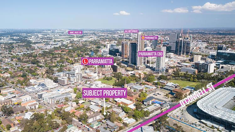 Whole/3 Trott Street Parramatta NSW 2150 - Image 3