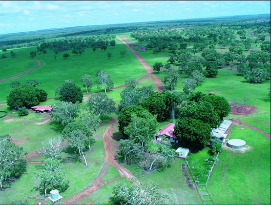 230 Carbeen Road Katherine NT 0850 - Image 1