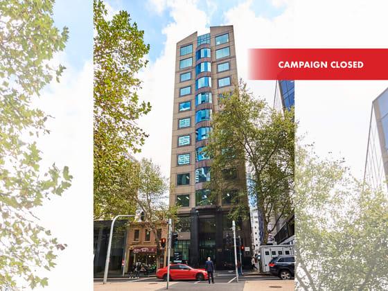 Level 3/552 Lonsdale Street Melbourne VIC 3000 - Image 1
