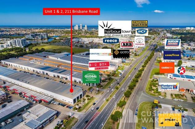 Unit 1 & 2/211 Brisbane Road Biggera Waters QLD 4216 - Image 1