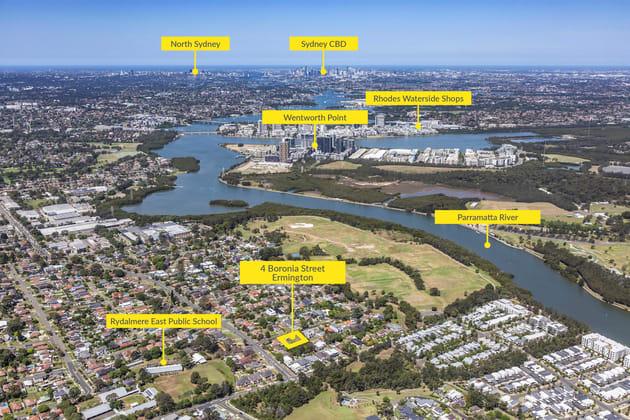 4 Boronia Street Ermington NSW 2115 - Image 4