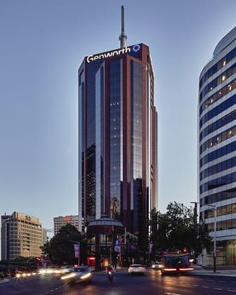101 Miller Street & Greenwood Plaza North Sydney NSW 2060 - Image 1