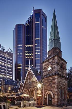 101 Miller Street & Greenwood Plaza North Sydney NSW 2060 - Image 2