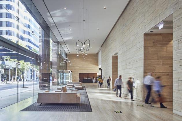 101 Miller Street & Greenwood Plaza North Sydney NSW 2060 - Image 4
