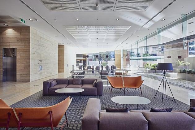 101 Miller Street & Greenwood Plaza North Sydney NSW 2060 - Image 5