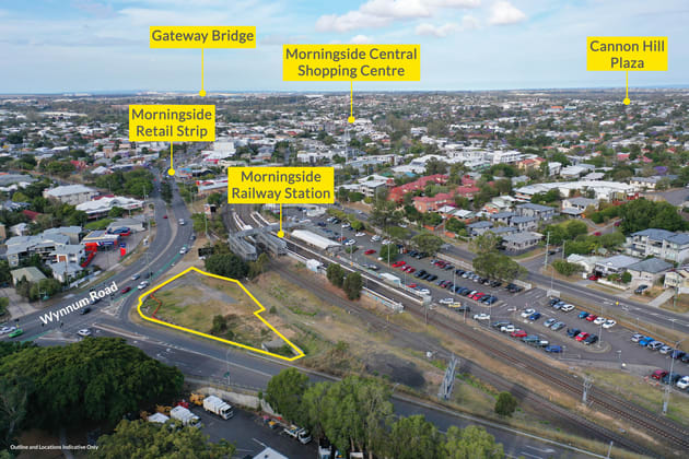 495A & 497 Wynnum Road Morningside QLD 4170 - Image 2