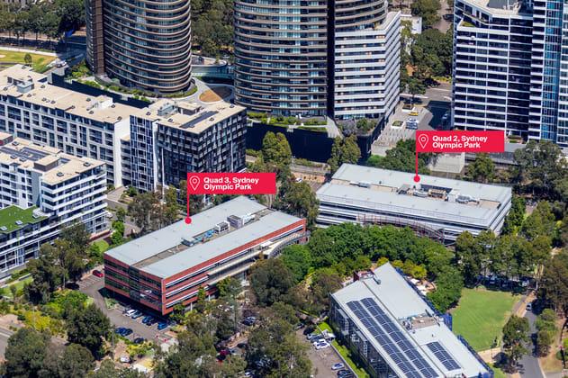 Quad 2 & 3 Sydney Olympic Park NSW 2127 - Image 1