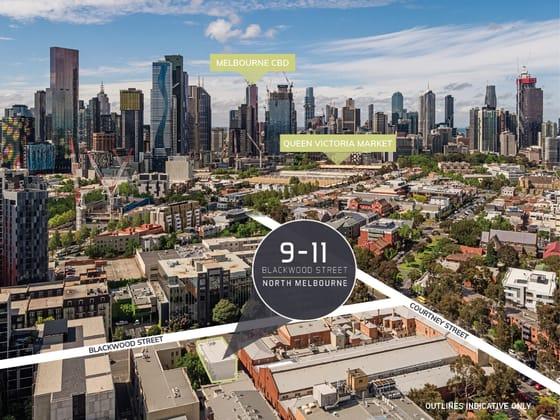 9-11 Blackwood Street North Melbourne VIC 3051 - Image 1