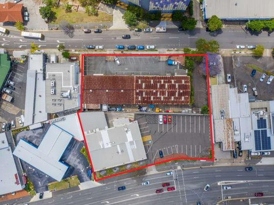44 Ipswich Road Woolloongabba QLD 4102 - Image 2