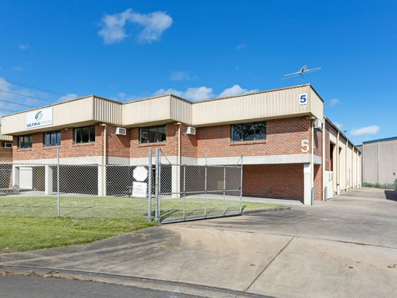 4 & 5 Kellaway Place Wetherill Park NSW 2164 - Image 4