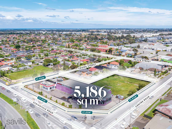2-10 Springvale Road and 1690 Centre Road Springvale VIC 3171 - Image 2