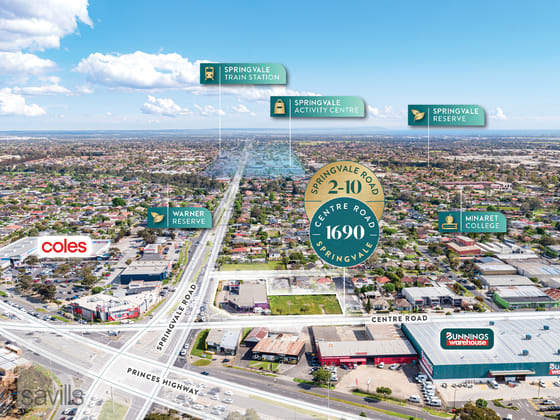 2-10 Springvale Road and 1690 Centre Road Springvale VIC 3171 - Image 3