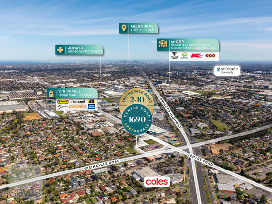 2-10 Springvale Road and 1690 Centre Road Springvale VIC 3171 - Image 5