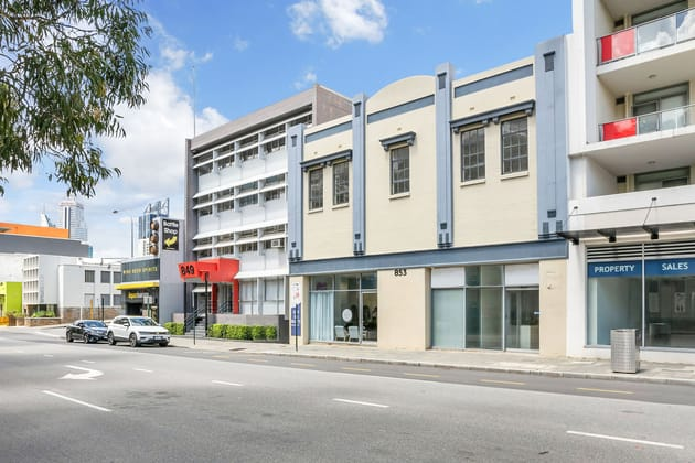 853 Wellington Street West Perth WA 6005 - Image 1