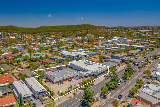 799, 805 Old Cleveland Road & 24 Osterley Road Carina QLD 4152 - Image 1