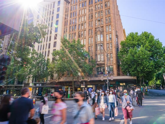 220 Collins Street, Shop 3 Melbourne VIC 3000 - Image 3