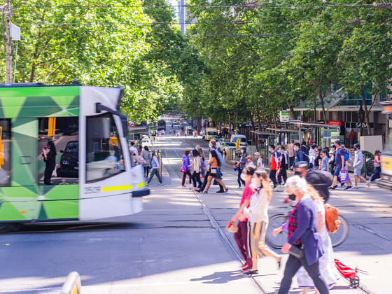 220 Collins Street, Shop 3 Melbourne VIC 3000 - Image 5