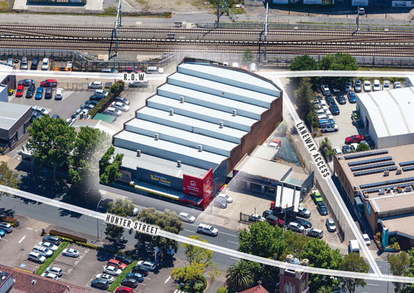 978-980 Hunter Street Newcastle West NSW 2302 - Image 2