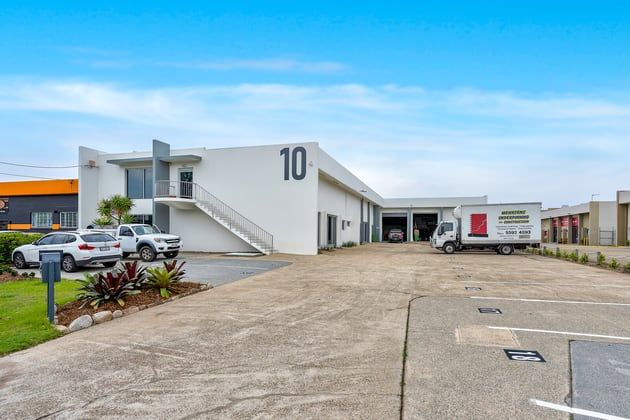 Unit 5, 10 Strathaird Road Bundall QLD 4217 - Image 4