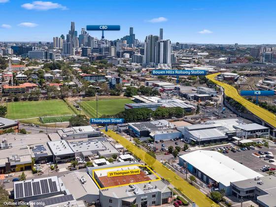 19 Thompson Street Bowen Hills QLD 4006 - Image 2