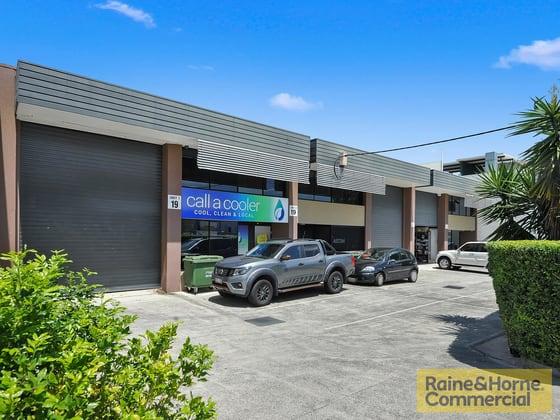 19 Thompson Street Bowen Hills QLD 4006 - Image 3