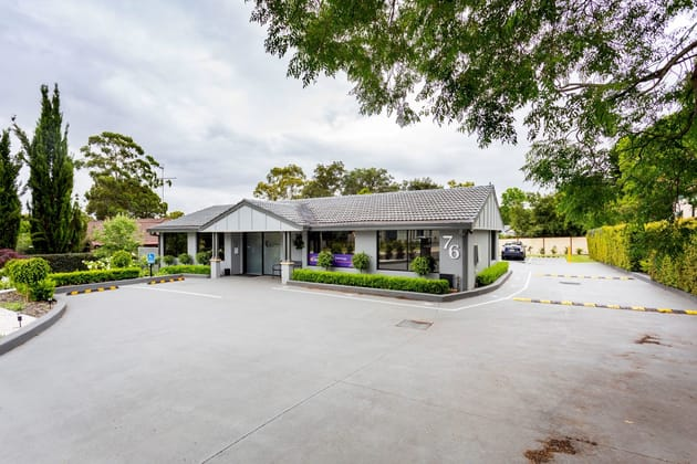 76 Showground Road Castle Hill NSW 2154 - Image 5