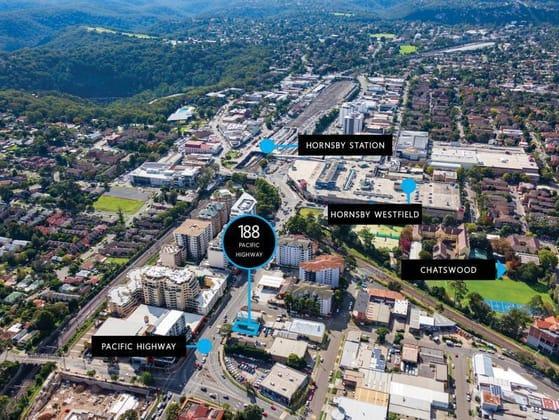 188 Pacific Highway Hornsby/188 Pacific Highway Hornsby NSW 2077 - Image 1