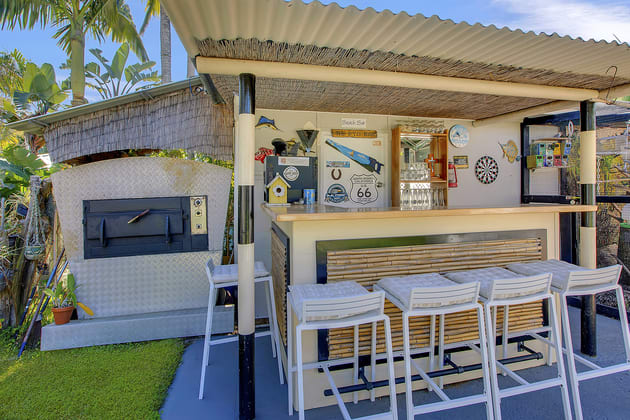 Coral Inn Boutique Hotel Yeppoon QLD 4703 - Image 5