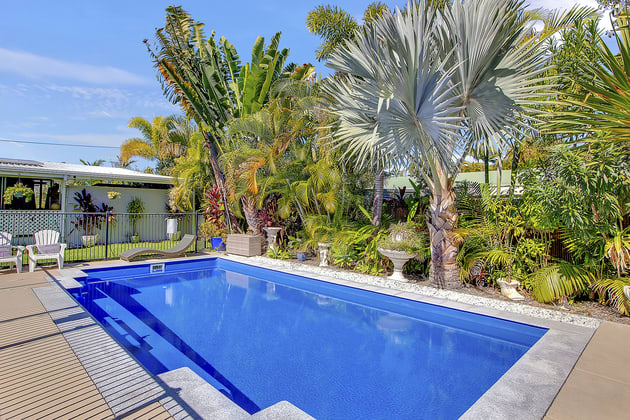 Coral Inn Boutique Hotel Yeppoon QLD 4703 - Image 4