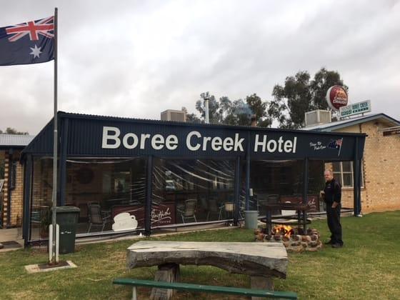 12 Drummond Street Boree Creek NSW 2652 - Image 1