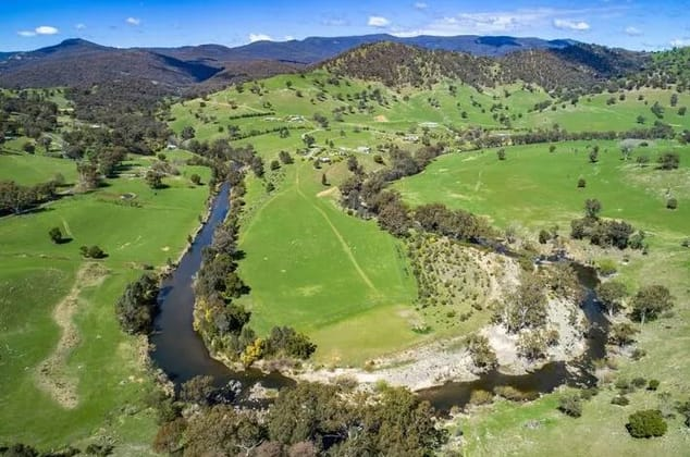 722 Little River Road Tumut NSW 2720 - Image 1
