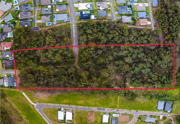 DA Approved Residential Site/Lot 1210 O'Shea Circuit Cessnock NSW 2325 - Image 2