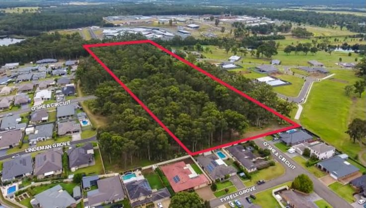 DA Approved Residential Site/Lot 1210 O'Shea Circuit Cessnock NSW 2325 - Image 3