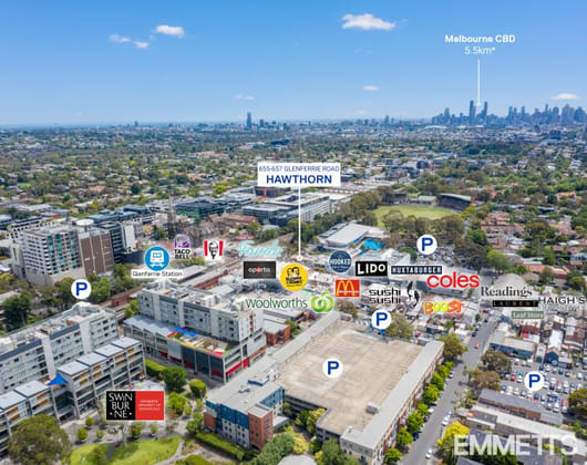 655-657 GLENFERRIE ROAD Hawthorn VIC 3122 - Image 4