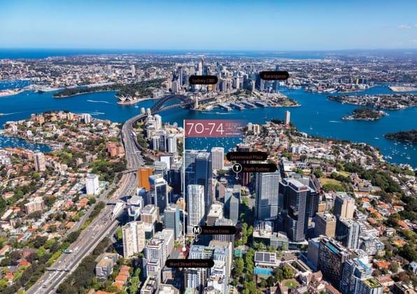 70-74 Berry Street North Sydney NSW 2060 - Image 2
