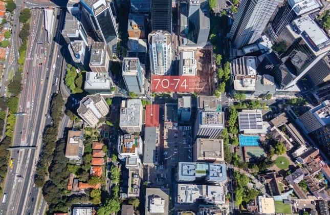 70-74 Berry Street North Sydney NSW 2060 - Image 4