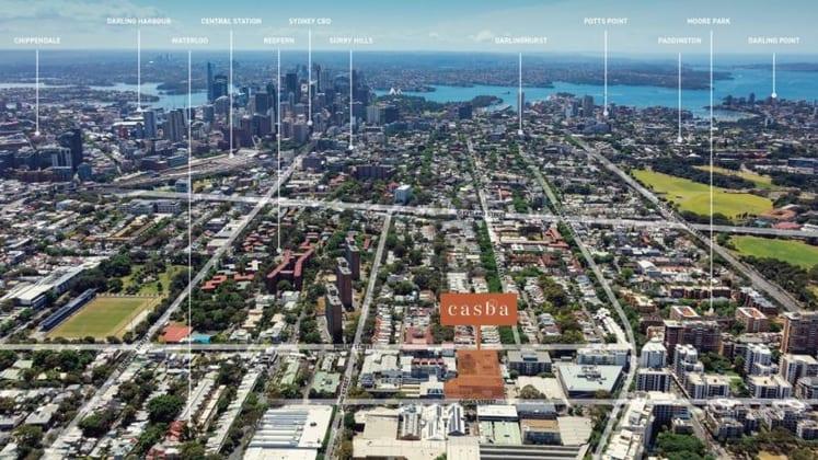 18 Danks Street Waterloo NSW 2017 - Image 2