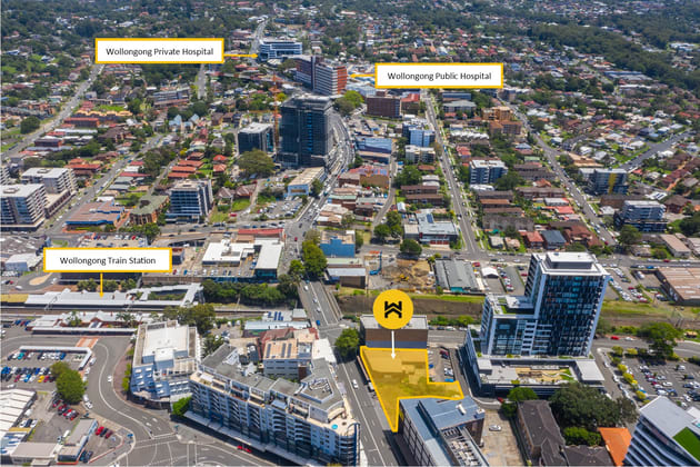 300 - 302 Crown  Street Wollongong NSW 2500 - Image 2