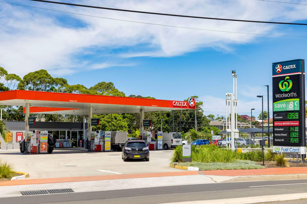 261-265 Princes Highway Bulli NSW 2516 - Image 1