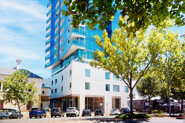 265 & 267-269 Hutt Street Adelaide SA 5000 - Image 2