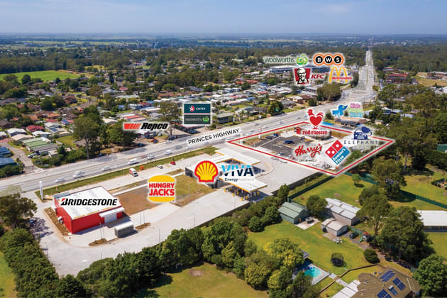 273 Princes Highway Bomaderry NSW 2541 - Image 1