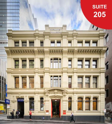 Suite 205, 430 Little Collins Street Melbourne VIC 3000 - Image 1