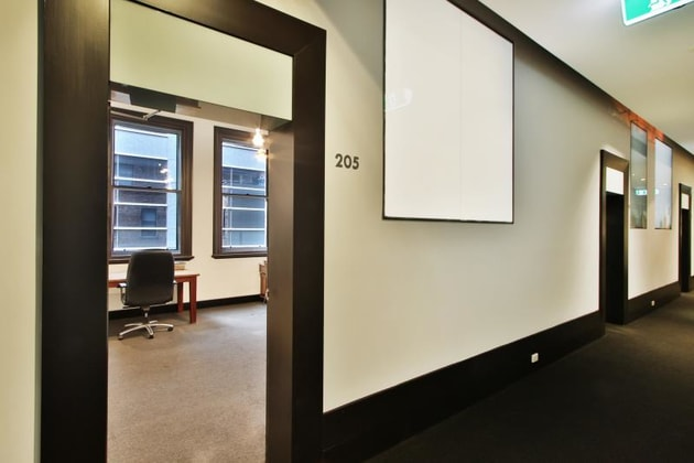 Suite 205, 430 Little Collins Street Melbourne VIC 3000 - Image 4