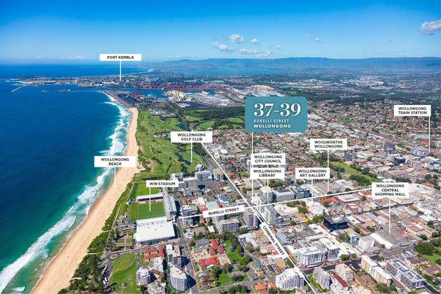 37-39 Burelli Street Wollongong NSW 2500 - Image 4