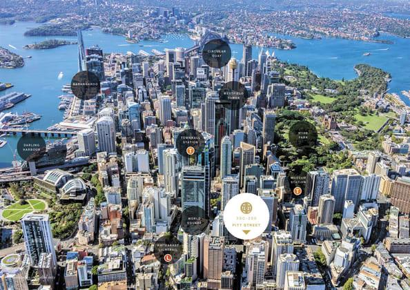 390-396 Pitt Street Sydney NSW 2000 - Image 4