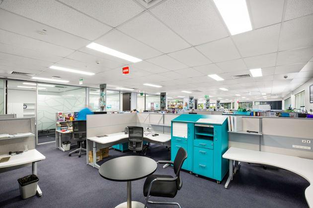 Level 3, 3 Hopetoun Street Charlestown NSW 2290 - Image 3