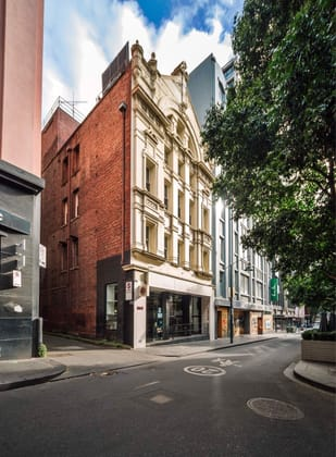 362-364 Little Bourke Street Melbourne VIC 3000 - Image 1